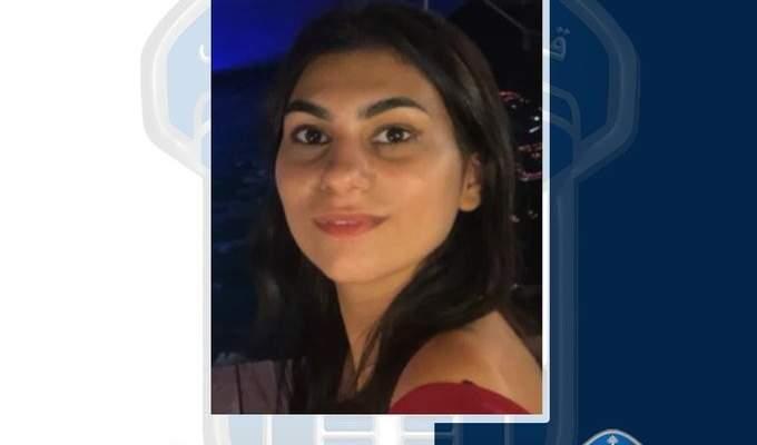 قوى الأمن عممت صورة مفقودة غادرت منزلها في مستيتا- جبيل ولم تعد