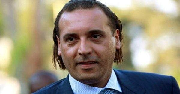 LBC: الجانب الروسي نقل الى لبنان رسالة مفادها أن ابقاء القذافي موقوفا سينعكس سلبا عليه