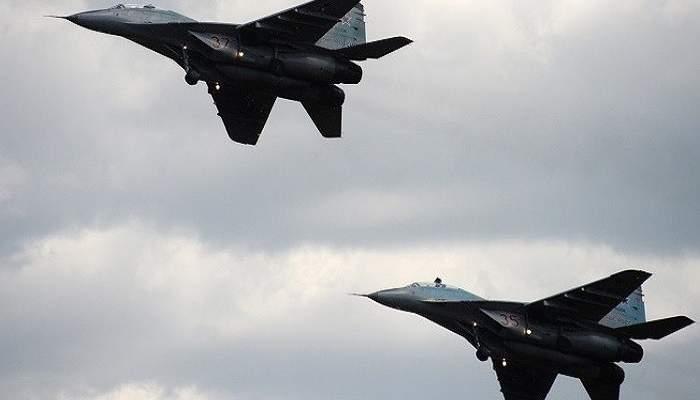 """سلاح الجو الروسي ينفذ هجوما ناريا على تنظيم """"القاعدة"""" في إدلب"""