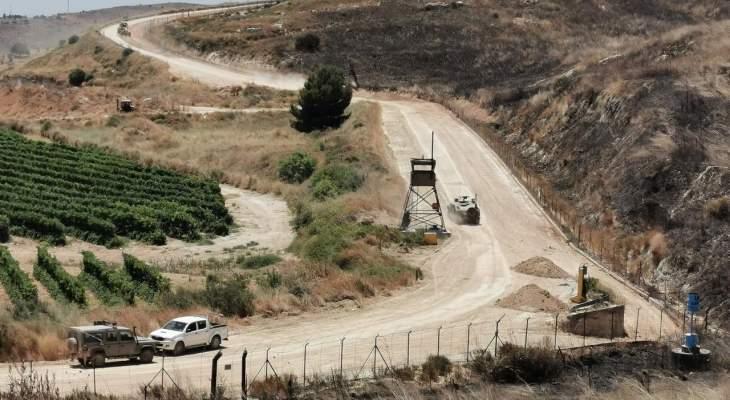 الصليب الأحمر الدولي نقل جثمان أحد اللبنانيين من داخل الاراضي الاسرائيلية