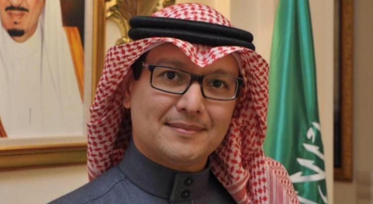 """بخاري من معرض """"الذاكرة الدبلوماسية السعودية- اللبنانية"""": العلاقات تاريخية ومتجذرة"""