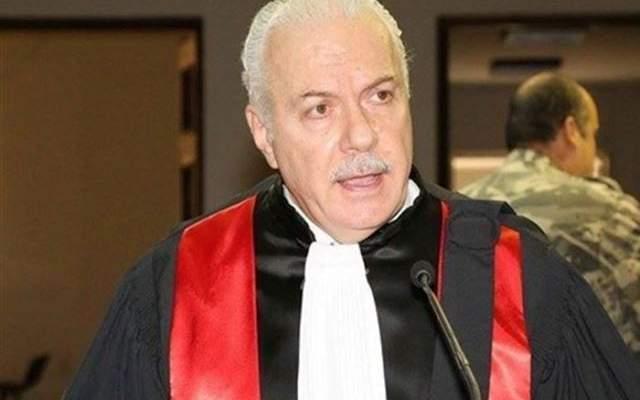 القاضي عبود: التشكيلات القضائية الجديد ستعتمد معايير الانتاجية والكفاءة بعيدا عن اي تدخلات