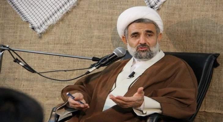 مسؤول إيراني رفيع: نستبعد تسبب هجوم سيبراني وقرصنة بحادثة سقوط الطائرة