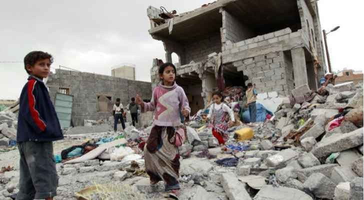 الأمم المتحدة: لوقف فوري للعنف بمأرب واليمن فمئات الآلاف قد يفرون خوفا