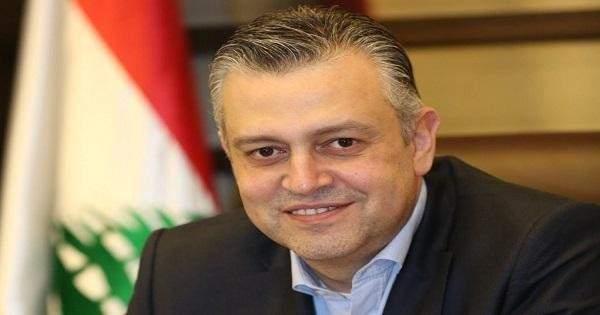حبيش: الدستور واضح والتكليف بيد الحريريإلى أجل غير مسمى