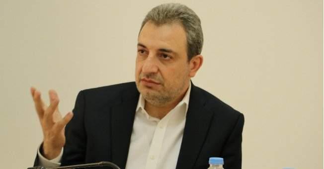 """الأخبار: وثائق """"السعودية - ليكس"""" أظهرت أن أبو فاعور وسفير لبنان في صنعاء """"مخبران"""" لدى المخابرات السعودية"""