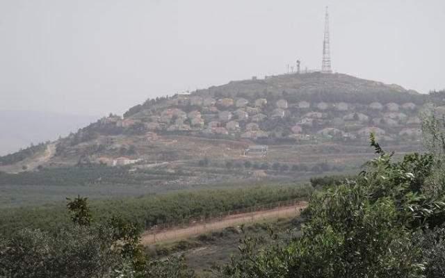 اطلاق صفارات الانذار بالمستوطنات الإسرائيلية القريبة من حدود لبنان