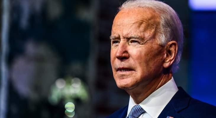 التايمز: أمام جو بايدن معركة مع أجنحة داخل الحزب الديمقراطي
