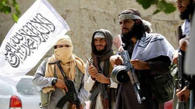 طالبان تحظر حلاقة اللحى وتشذيبها في ولاية هلمند جنوبي أفغانستان