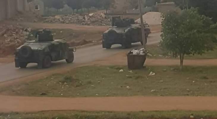 النشرة: عودة الهدوء إلى بلدة حزين بعد تدخل الجيش
