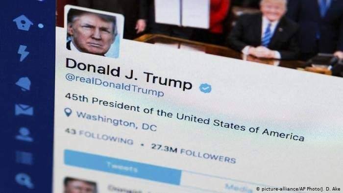 ابنة أخ ترامب: الرئيس السابق انزعج من حظره على تويتر أكثر من هزيمته بالانتخابات