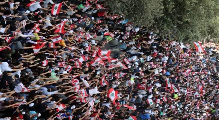حكومة التكنوقراط أو الفوضى... خطة أميركية لتنفيذ الانقلاب في العراق ولبنان