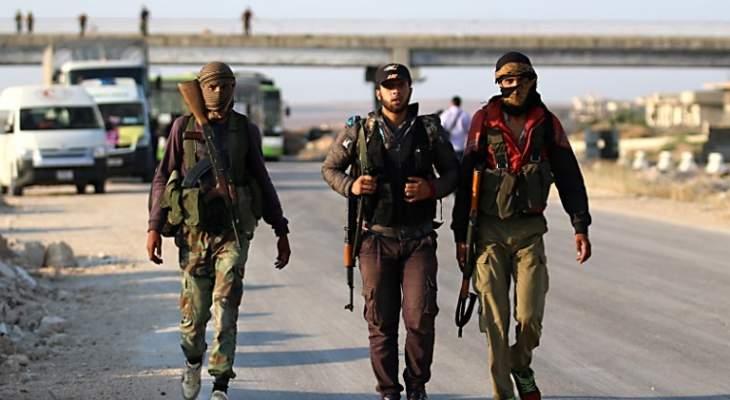 صحيفة روسية: ذعر في أوروبا من عودة الارهابيين من سوريا والعراق