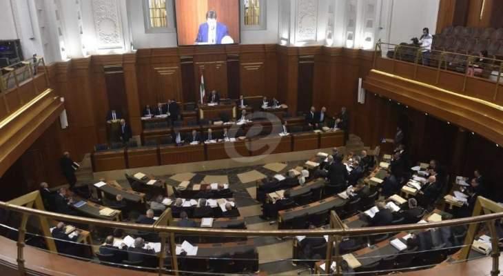 الأنباء: اختيار نائب رئيس مجلس النواب سيكون جزءا من قضية حسم مسألة رئاسة المجلس
