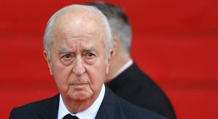 محاكمة رئيس الحكومة الفرنسية السابق إدوار بالادور في قضية فساد