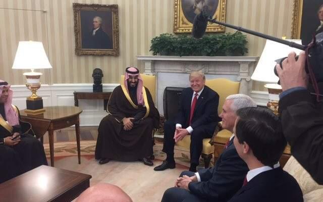 نتائج حرب اسعار النفط… وأوان ثأر بوتين من ترامب وابن سلمان