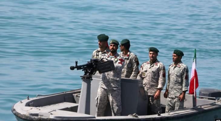 مساعد قائد الجيش الإيراني: سنجري مناورات بحرية مع روسيا قريبا