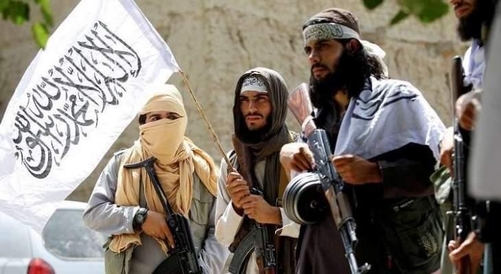 حركة طالبان: سنعيد النظر في اتفاق الدوحة مع واشنطن حال انتهاكه من قبل بايدن
