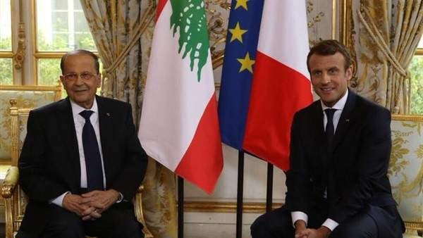 مصادر المنار: المبادرة الفرنسية دخلت مرحلة الإستسلام أمام تعنت المسؤولين اللبنانيين