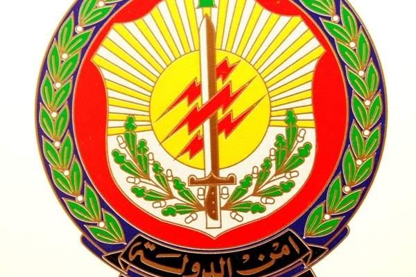 دوريات وحواجز لأمن الدولة بالعديد من بلدات الشوف الأعلى واقليم الخروب