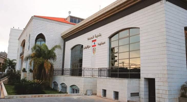 بلدية الحدث: 6 إصابات جديدة بفيروس كورونا و18 حالة شفاء