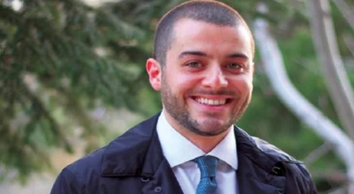 النائب سامي فتفت يعمل على اخراج مناصري المستقبل من ساحة الشهداء