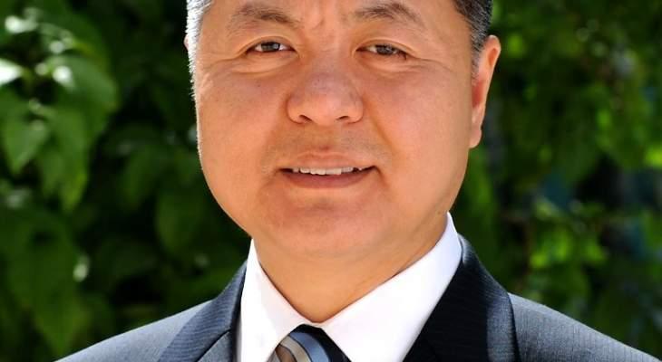 سفير الصين: نأمل أن يهيىء لبنان بيئة أفضل لجذب شركات صينية للاستثمار