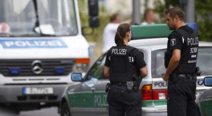 الإعلام الألماني: مجهول دهس مجموعة من المارة بمدينة ترير وقتل شخصين