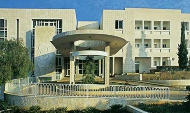 مستشفى المعونات: التوقف عن استقبال المرضى باستثناء الحالات الطارئة
