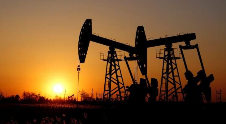 أسعار النفط تقفز لأعلى مستوى في 25 شهراً فوق 73 دولاراً للبرميل