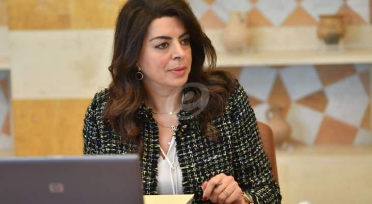 شريم: اذا كان رحيل الحكومة يحل الامور فلا مانع لان المهم الوصول لحلول
