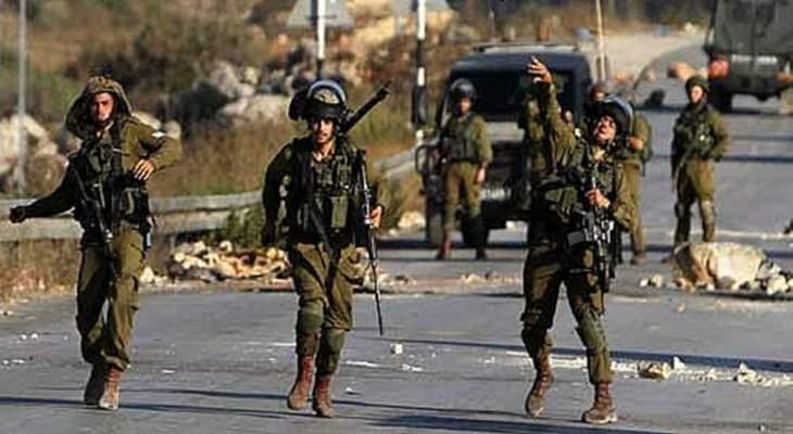 اصابة 3 فلسطينيينبرصاص الجيش الإسرائيليخلال مسيرات العودة