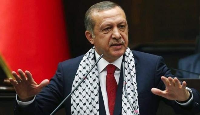 أردوغان: إسرائيل دولة إرهاب وواجب كل إنسان الوقوف بوجه اعتداءاتها الوحشية على القدس