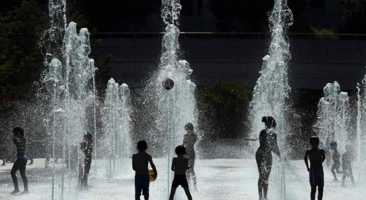 تحذيرات من موجة حر استثنائية مبكرة لهذا العام تشهدها أوروبا الأسبوع المقبل
