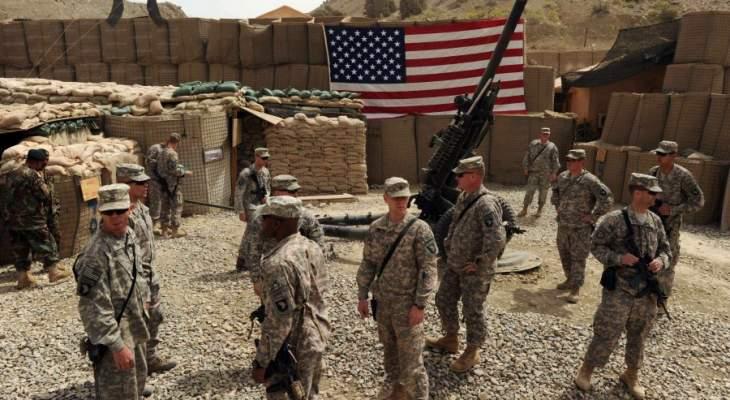 سانا: الجيش الأميركي ينقل دفعة من إرهابيي داعش إلى محيط قاعدته بالتنف