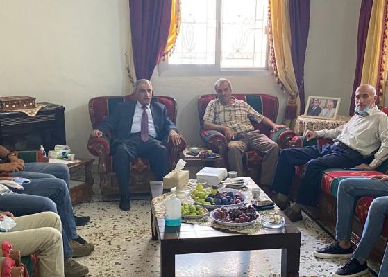 قاسم هاشم: أن تبصر الحكومة النور أكثر من ضرورة وطنية