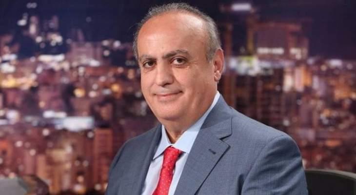وهاب لأفرام : اقدر توضيحك عن غزة وتقديرك لنضال الشعب الفلسطيني