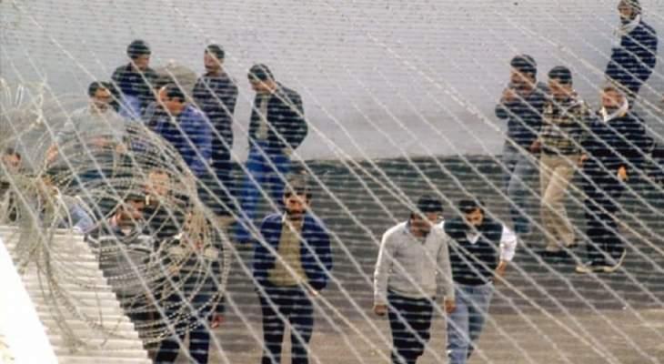 هيئة شؤون الأسرى: إضراب مفتوح عن الطعام وتصعيد في وجه إدارة السجون الإسرائيلية