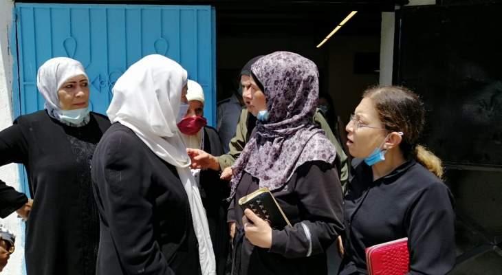 بهية الحريري: موضوع سندات بيوت التعمير سيصل الى خواتيمه السعيدة