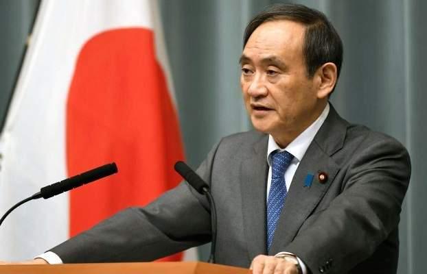 رئيس وزراء اليابان يعلن خطة لتصريف مياه معالجة من مفاعل فوكوشيما بالمحيط