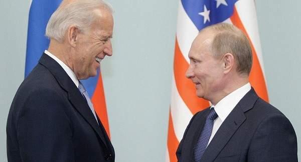 الكرملين: انتهاء جولة المحادثات الأولى بين بوتين وبايدن