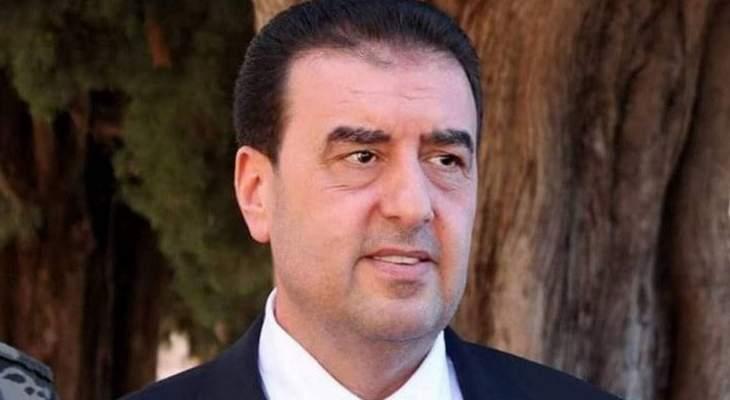 وليد البعريني: لم يعد الإستنكار وحده يكفي بعد العمل الإرهابي الذي ضرب طرابلس