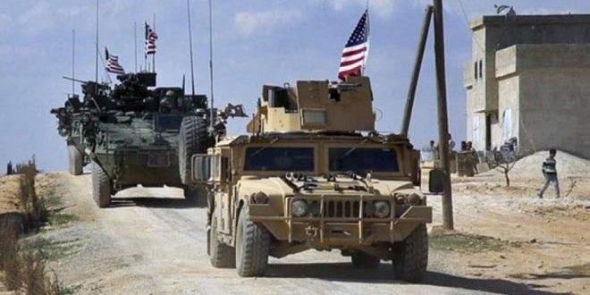 استهداف رتل للتحالف الأميركي بتفجير عبوة ناسفة جنوب العراق