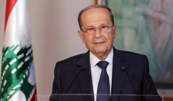 مصادر مقربة من قصر بعبدا لـTL: الرئيس عون متريث بتحديد موعد الاستشارات النيابية