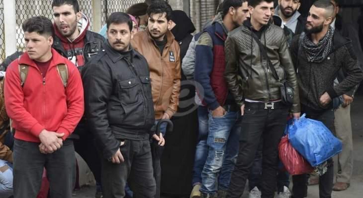 الشؤون الإجتماعية مَنسِية وسوريا ممتعِضة