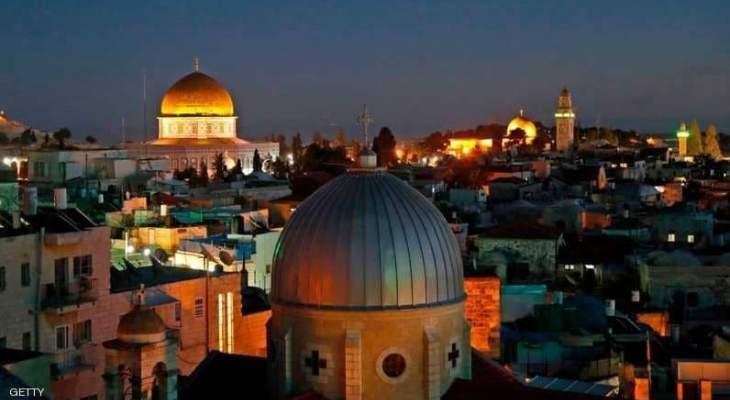 وسائل اعلام اسرائيلية: سلطات فلسطين رفضت طلب إسرائيل افتتاح نقطة تطعيم في الحرم القدسي