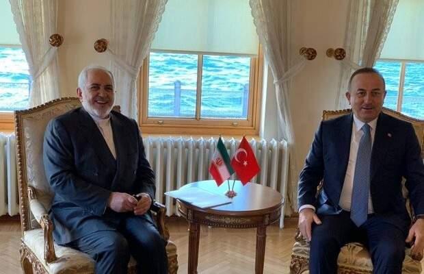 خارجية تركيا: نأمل عودة أميركا للاتفاق النووي ورفع إجراءات الحصار عن إيران