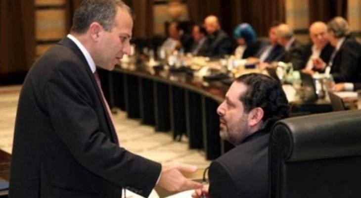 مصادر للاخبار: ميقاتي والسنيورة وسلام يحاولون شدّ أزر الحريري