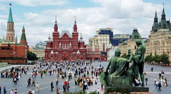 تظاهرات جديدة في موسكو بعد شهر من احتجاجات المعارضة
