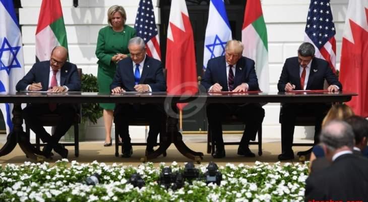 بيركوفيتش يترأس الوفد الأميركي في القمة الثلاثية مع البحرين وإسرائيل